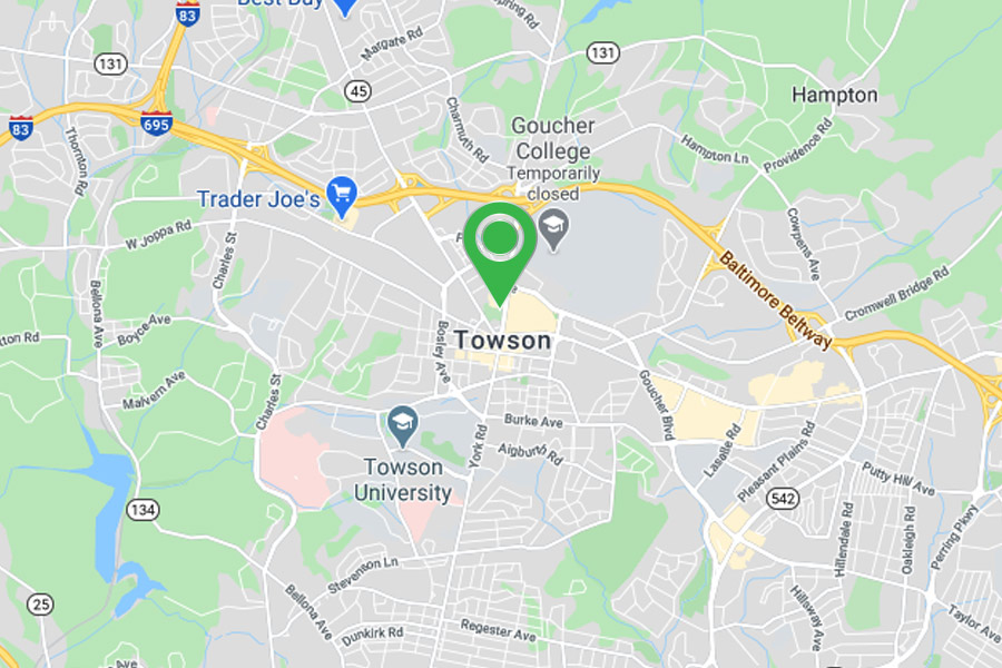 map-redotowson